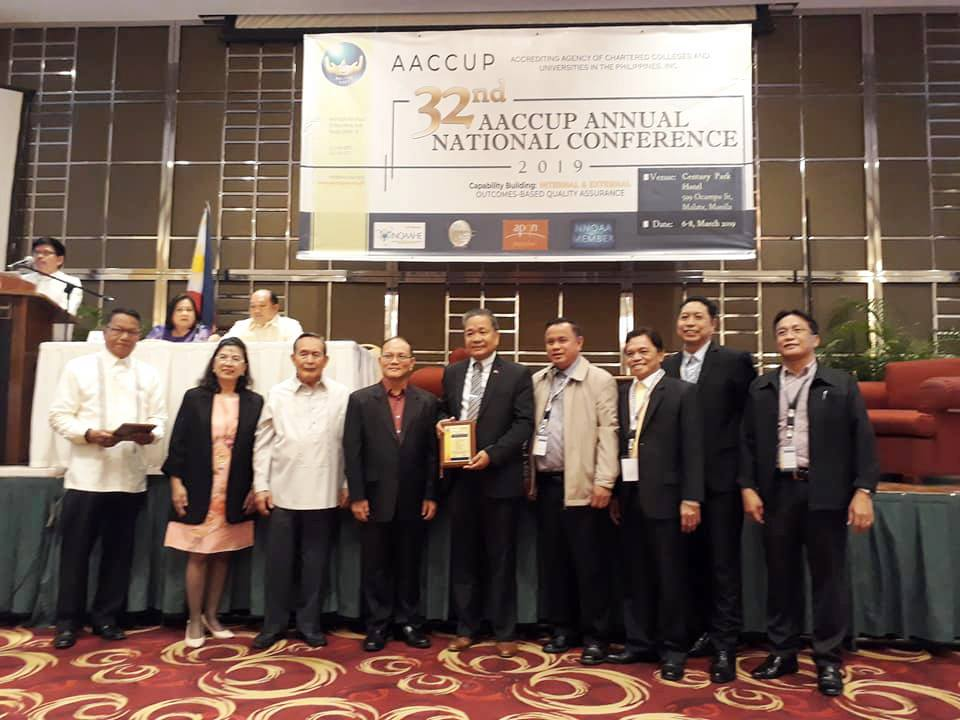 32nd AACCUP Annual Conference (March 6-8, 2019)