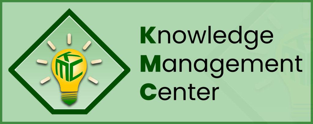 Knowledge Management Center